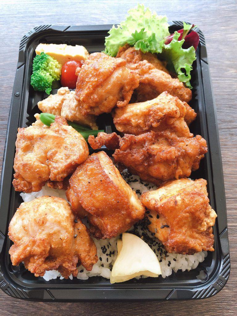 【ズーバーイーツ店舗】鶏料理 蕎麦 一石二鳥