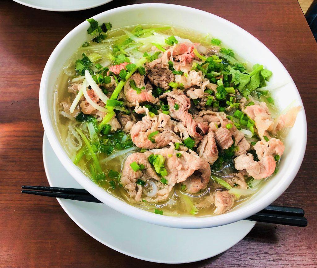 東逗子のベトナム料理【tuyenden(トゥエンデン)】は故郷の味を再現